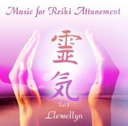 Music for Reiki Attunement - Llewellyn
